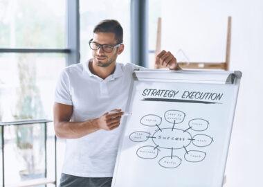 Kennas business plan execution strategy